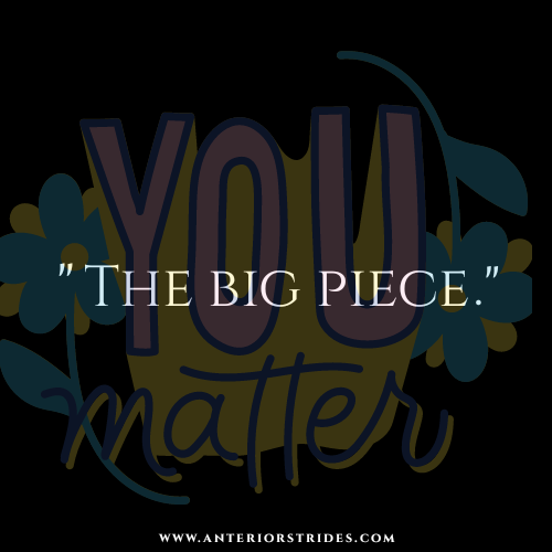 The Big Piece
