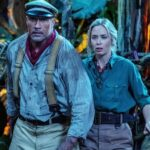 jungle cruise: the movie